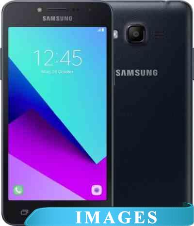 Samsung Galaxy J2 Absolute Black G532F/DS