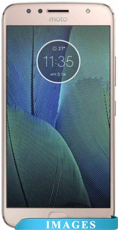 Motorola G5S Plus Single SIM 32GB XT1803