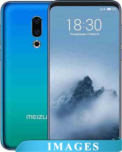 MEIZU 16th 6GB/64GB