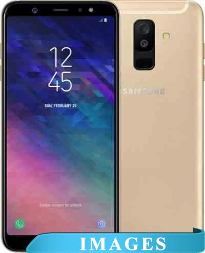 Samsung Galaxy A6 (2018) 4GB/64GB
