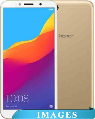 Honor 7A DUA-L22