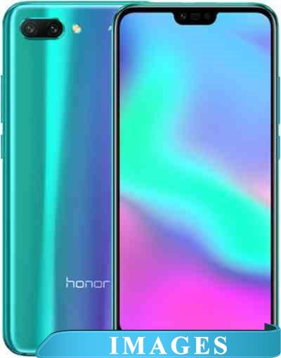Honor 10 4GB/128GB COL-L29A