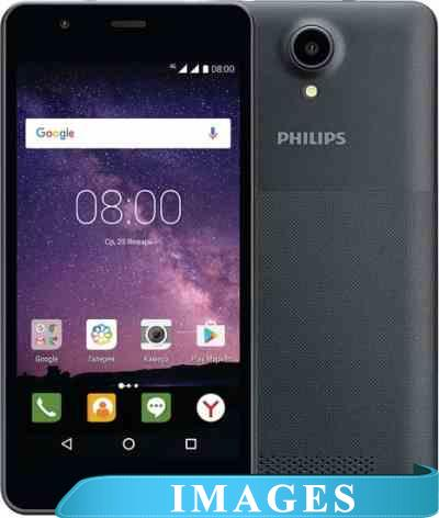 Philips S318 1GB/8GB