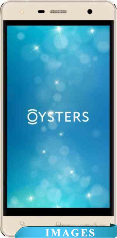 Oysters Pacific I 4G