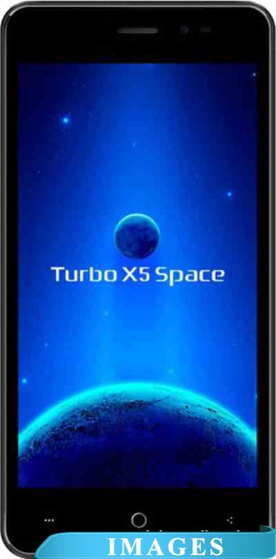 Turbopad X5 Space