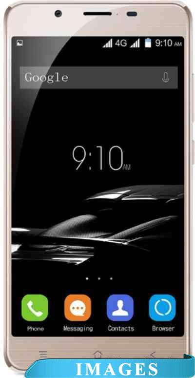 Blackview P2 Gold