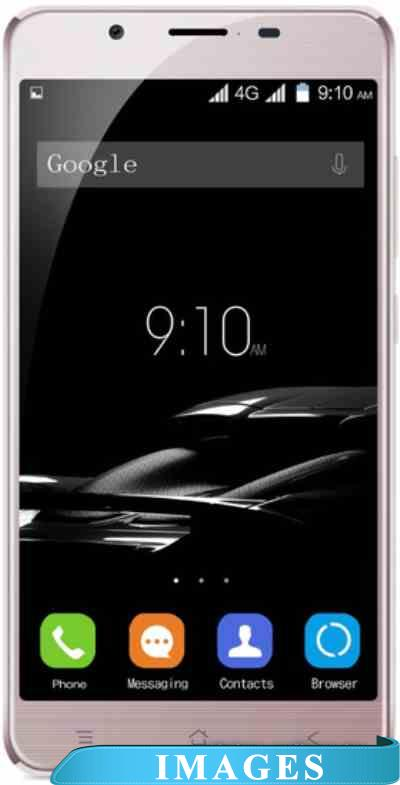 Blackview P2 Mocha Grey