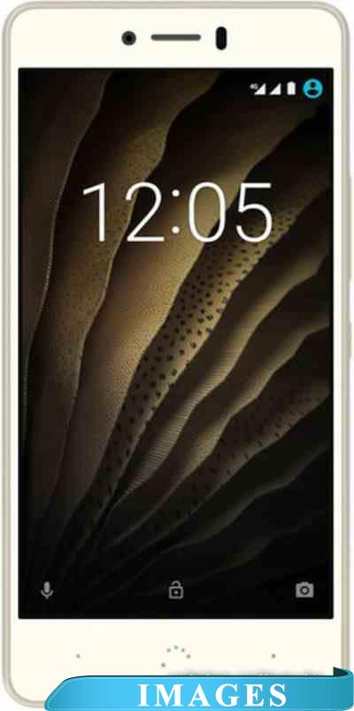 BQ Aquaris U Plus 16GB Gold