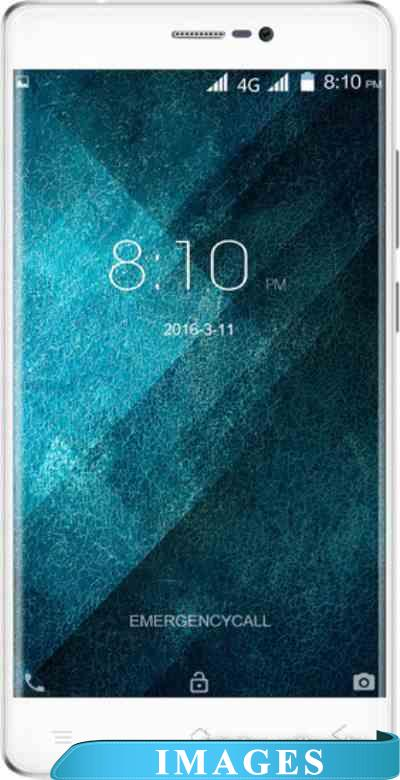 Blackview A8 Max White