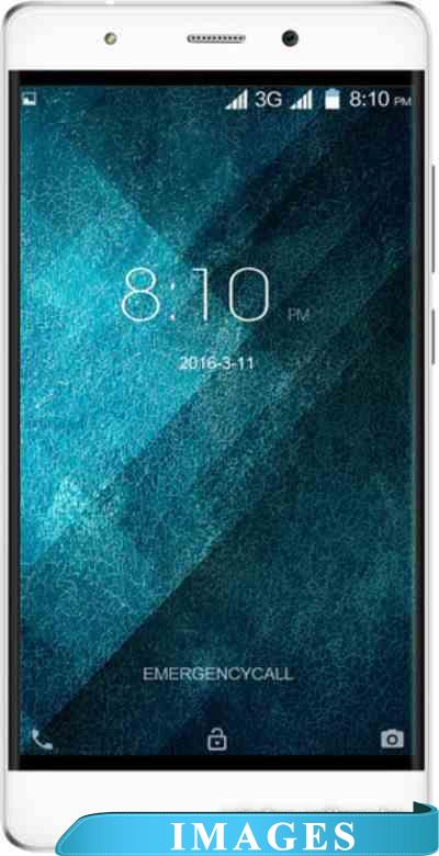 Blackview A8 White