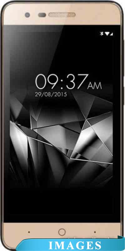 Micromax Bolt Juice Gold Q3551