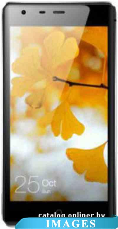 Micromax Canvas 5 Lite Grey Q462