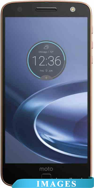 Motorola Moto Z Force 64GB Gold