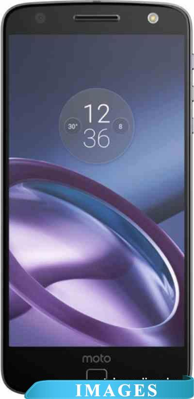 Motorola Moto Z Force 64GB Gray