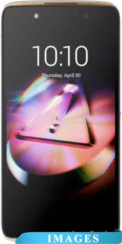 Alcatel Idol 4 Gold 6055K