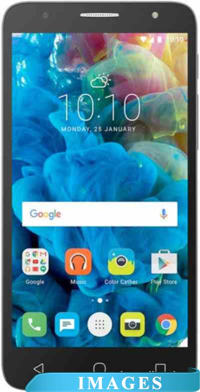 Alcatel One Touch Pop 4 Blue 5056D