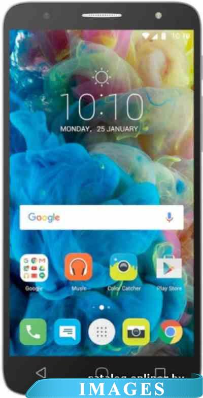 Alcatel One Touch Pop 4 Gold 5056D