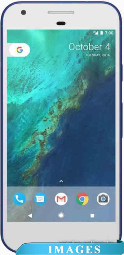 Google Pixel 128GB Really Blue