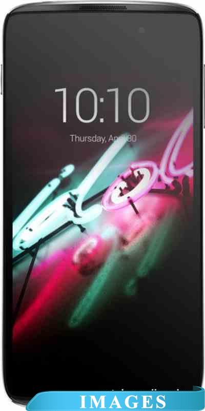 Alcatel One Touch Idol 3 (5.5) Gold 6045Y