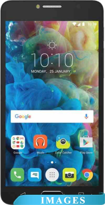 Alcatel One Touch POP 4S Grey 5095Y