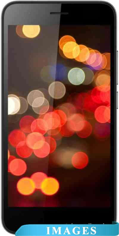 Micromax Canvas Juice 4 Black Q465