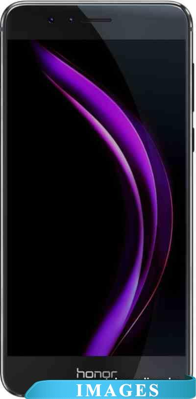 Honor 8 4GB/64GB Midnight Black FRD-L19
