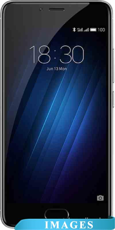 MEIZU M3s mini 32GB Gray