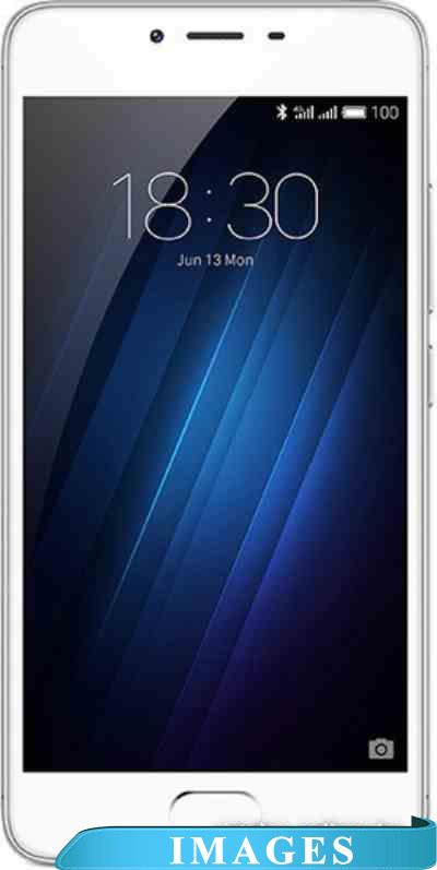 MEIZU M3s mini 32GB Silver