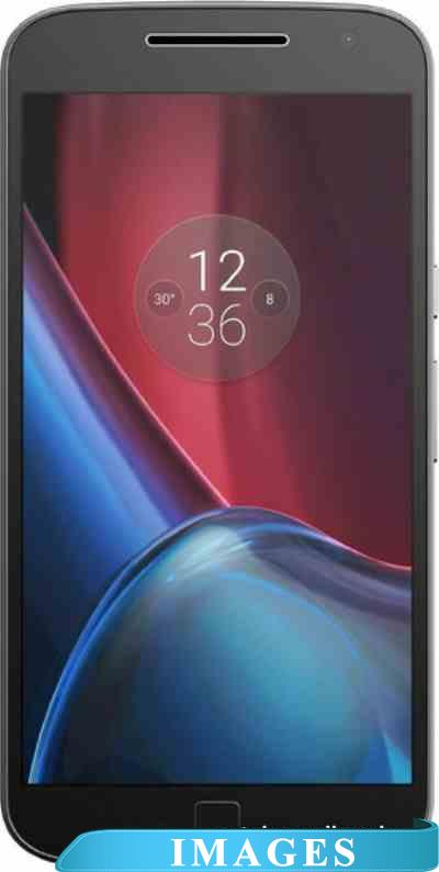 Motorola Moto G4 Plus 16GB Black XT1644