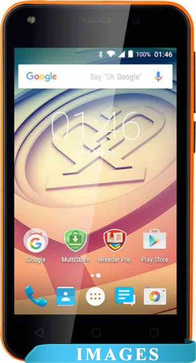 Prestigio Wize L3 Orange PSP3403DUO