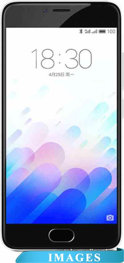 MEIZU M3 32GB White