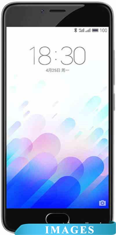 MEIZU M3 16GB Gray