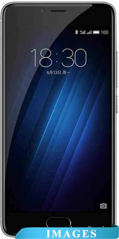 MEIZU M3s 16GB Gray