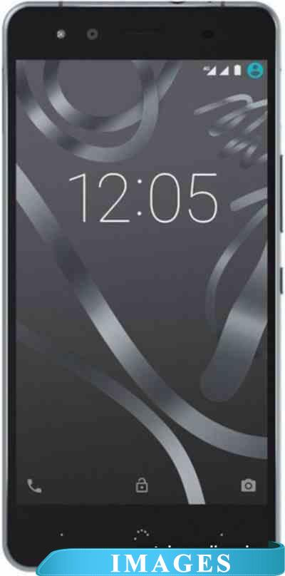 BQ Aquaris X5 16GB Black