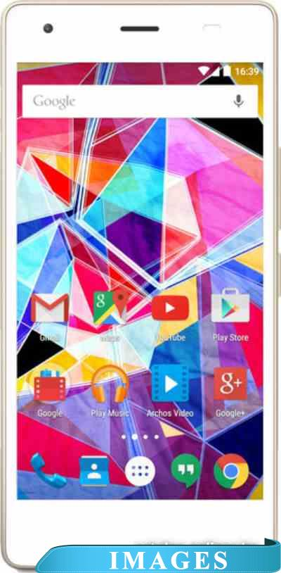 Archos Diamond S White