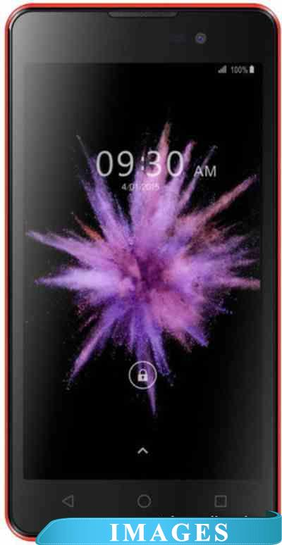 Micromax Canvas Magnus Red Q334